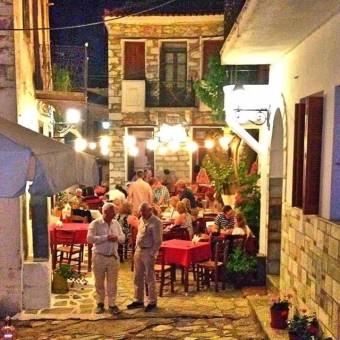 Taverna Alexandros - Skiathos Town