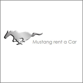 Mustang Rent a Car in Skiathos